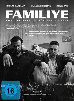 Familiye – DVD von Kirtan,  Sedat, Sarikaya,  Kubiliay