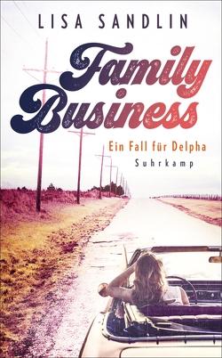 Family Business von Koch,  Sven, Sandlin,  Lisa, Stumpf,  Andrea