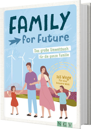 Family for Future von Lowis,  Ulrike