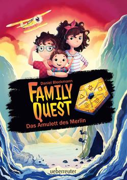 Family Quest von Bleckmann,  Daniel, Krüger,  Simone