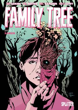 Family Tree. Band 2 von Gapstur,  Eric, Hester,  Phil, Lemire,  Jeff