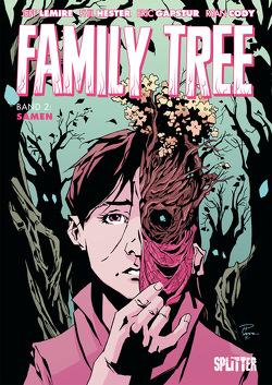Family Tree. Band 2 von Coda,  Ryan, Gapstur,  Eric, Hester,  Phil, Lemire,  Jeff