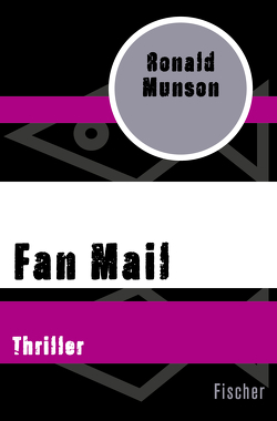 Fan Mail von Aeckerle,  Susanne, Munson,  Ronald