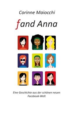 Fand Anna von Maiocchi,  Corinne