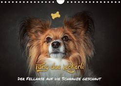 Fang das Leckerli! (Wandkalender 2019 DIN A4 quer) von Schöberl,  Jürgen