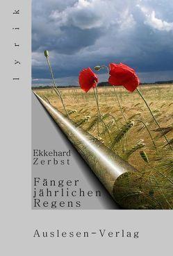 Fänger jährlichen Regens von Zerbst,  Ekkehard