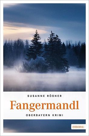 Fangermandl von Rößner,  Susanne