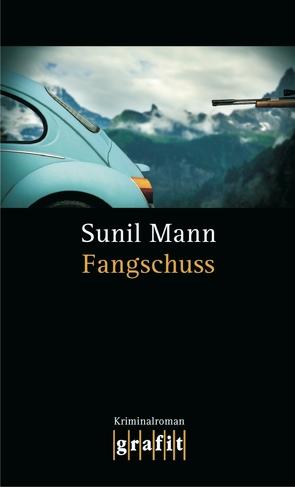 Fangschuss von Mann,  Sunil