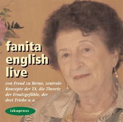 Fanita English live von English,  Fanita