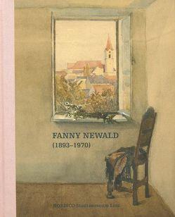Fanny Newald (1893–1970) von Reutner,  Brigitte