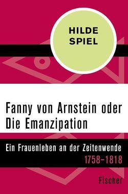 Fanny von Arnstein oder Die Emanzipation von Spiel,  Hilde