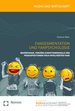 Fansegmentation und Fanpsychologie von Maar,  Stefanie