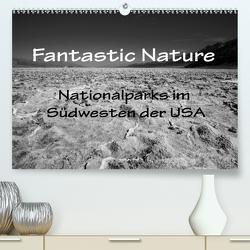 Fantastic Nature – Nationalparks im Südwesten der USA (Premium, hochwertiger DIN A2 Wandkalender 2021, Kunstdruck in Hochglanz) von Müller,  Reinhard