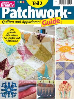 Fantastische Patchwork-Bibel, Teil 2 von bpa media GmbH, Clements,  Linda