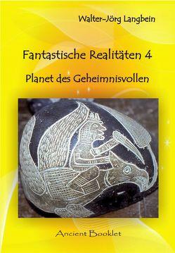 Fantastische Realitäten 4 von Langbein,  Walter-Jörg