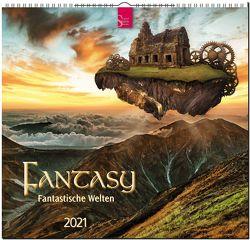 Fantasy – Fantastische Welten