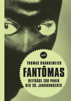 Fantômas von Aurich,  Rolf, Brandlmeier,  Thomas, Jacobsen,  Wolfgang