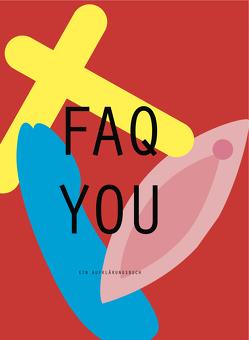 FAQ YOU – Das Aufklärungsbuch