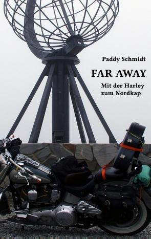Far Away von Schmidt,  Paddy