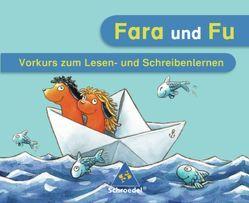 Fara und Fu / Fara und Fu – Ausgabe 2007