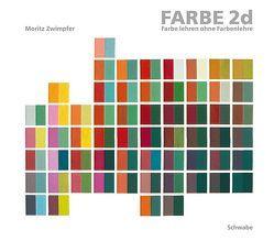 Farbe 2d von Zwimpfer,  Moritz