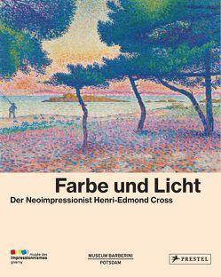 Farbe und Licht von Ferretti-Bocquillon,  Marina, Frank,  Frédéric, Philipp,  Michael, Westheider,  Ortrud