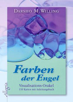 Farben der Engel von Willing,  Darsho M.