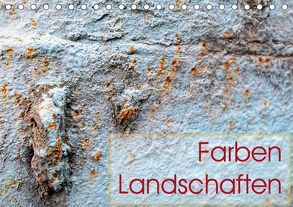 Farben Landschaften (Tischkalender 2020 DIN A5 quer) von Adams www.foto-you.de,  Heribert