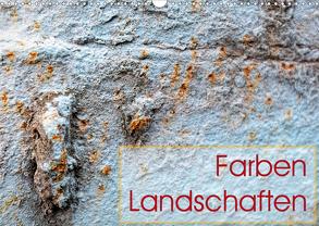 Farben Landschaften (Wandkalender 2020 DIN A3 quer) von Adams www.foto-you.de,  Heribert