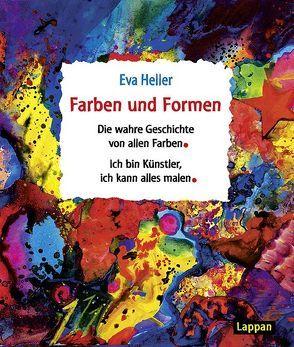 Farben und Formen von Heller,  Eva