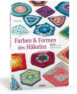 Farben und Formen des Häkelns von Eng,  Sandra