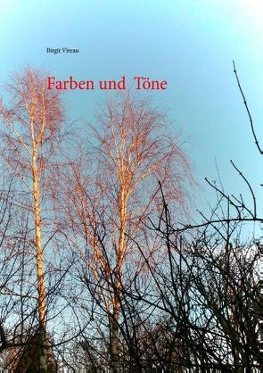 Farben und  Töne von Vireau,  Birgit