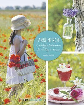 Farbenfroh von Linnhoff,  Angelica