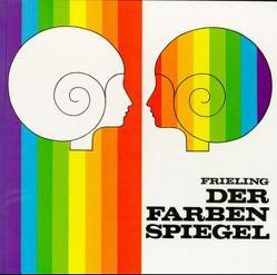 Farbenspiegel von Frieling,  Heinrich