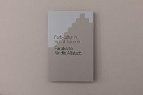 Farbkultur in Schaffhausen