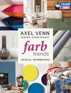 Farbtrends – eBook von Venn,  Axel, Venn-Rosky,  Janinia