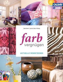 Farbvergnügen – eBook von Venn,  Axel, Venn-Rosky,  Janina