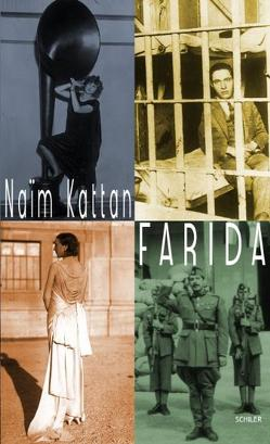 Farida von Becker,  Heribert, Kattan,  Naim