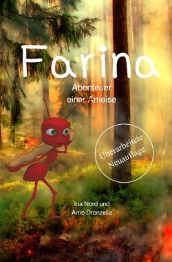 Farina von Dronzella,  Arno, Nord,  Ina