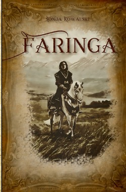 Faringa von Kowalski,  Sonja