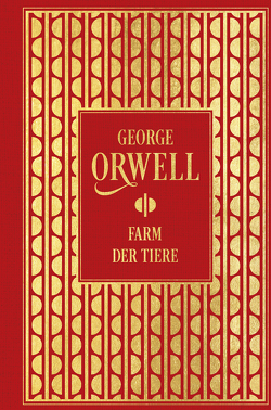 Farm der Tiere: Neuübersetzung von Fischer,  Simone, Orwell,  George
