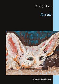 Faruk von Schulze,  Claudia J.