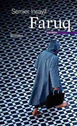 Faruq von Insayif,  Semier