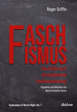 Faschismus von Griffin,  Roger, Hamre,  Martin, Kemper,  Andreas, Shekhovtsov,  Anton, Virchow,  Fabian