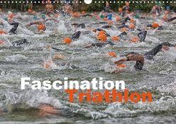 Fascination Triathlon (Wandkalender 2018 DIN A3 quer) von Will,  Hans