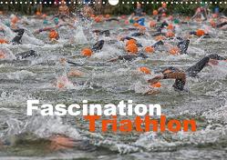 Fascination Triathlon (Wandkalender 2021 DIN A3 quer) von Will,  Hans