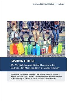 FASHION FUTURE von Gödde,  Jens-Peter, Halbach,  Judith, Stüber,  Dr. Eva