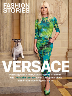 Fashion Stories: VERSACE