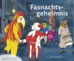 Fasnachtsgeheimnis von Pauwels-Stöckli,  Annamarie