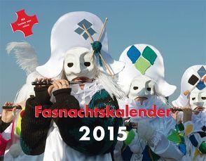 Fasnachtskalender 2015